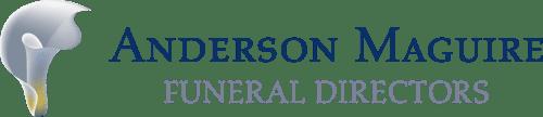 Anderson Maguire | Funeral directors in Glasgow Logo